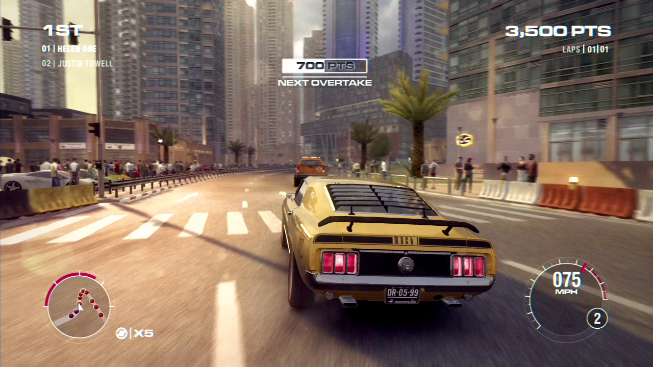 Grid 2 review: Realistic and still satisfying - GamersPack