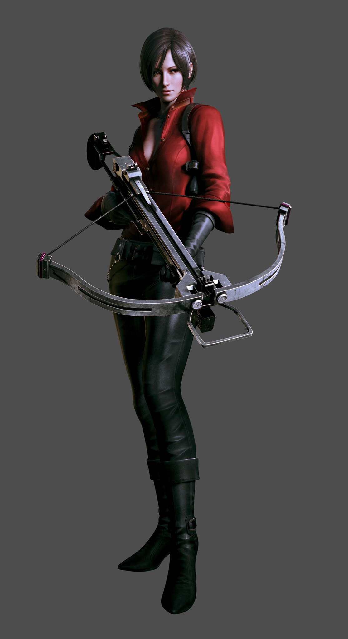 Play As Ada Wong Or A Monster In Resident Evil 6